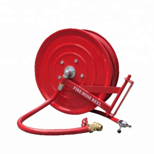 Automatic & Manual Swinging Fire Hose Reel