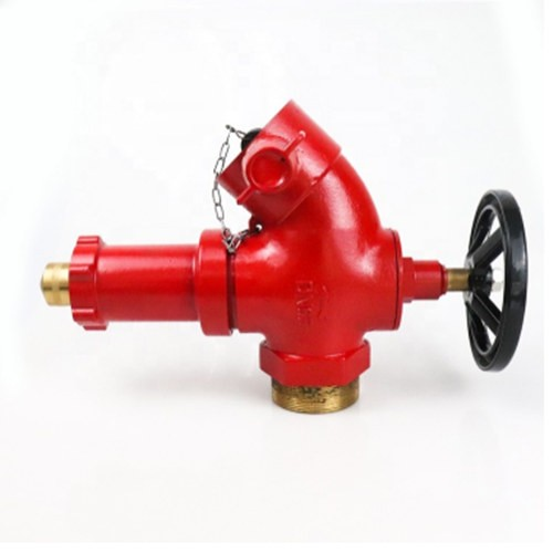 Fire Hydrant Pressure Regulating Reducing Valve